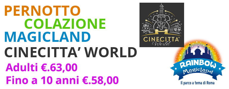 cinecitta-world-magicland