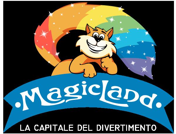 magicland valmontone