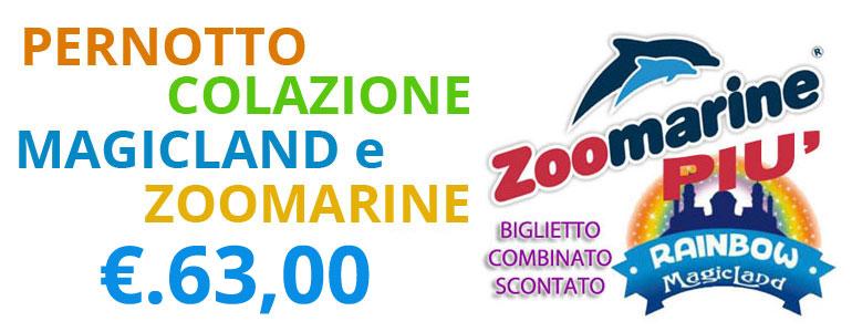 Rainbow magicland prezzi offerte e prezzi parco valmontone for Coupon soggiorno roma