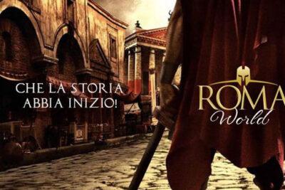 roma world più magicland più hotel